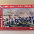 1994 Gettysburg The Battlefield Game By Chatham Hill Games
