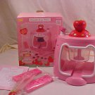 2003 STRAWBERRY SHORTCAKE CHOCOLATE SHAPE TREAT MAKER