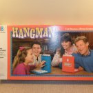 1988 MB HangMan The Original Word Guessing Game Complete