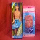 2000 MIB KEN BARBIE DOLL AND EXTRA OUTFIT