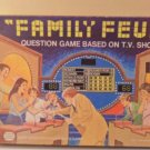 Milton Bradley 1977 Family Feud Question Game Based On TV Show