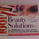 1001 BEAUTY SOLUTIONS BOOK BETH BARRICK-HICKEY