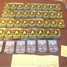 Huge Lot Of Star Trek The Card Game Booster Pack & boxed sets