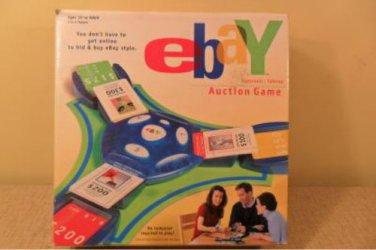 EBAY Electronic Talking Auction Game NIB
