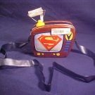 MINT SUPERMAN MINI TV TOTE DC COMICS