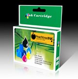 T125 Set of INK (6)cartridges for Epson NX125/127/420/625