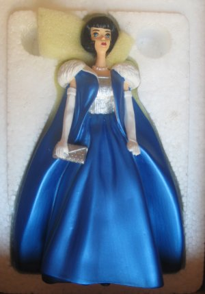 The 1965 Barbie Midnight Blue