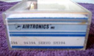 Airtronics Servo Off Road #SM394