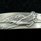 Biomagnetic Bracelet - Flying Eagle