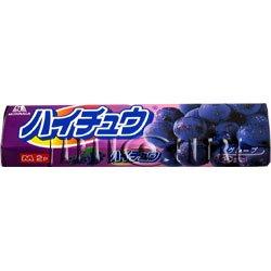 Morinaga Hi-chew -- Grape