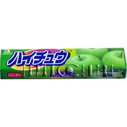 Morinaga Hi-chew -- Green Apple