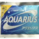 Aquarius Sports Drink  powder 1 pack  [coca-cola]