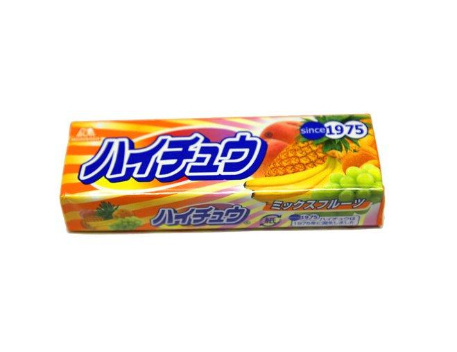 Morinaga Hi-chew -- Mixed Fruit -- small pk