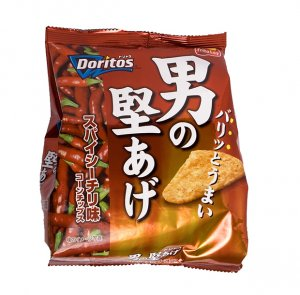 Doritos, Spicy Chili-Friti Lay
