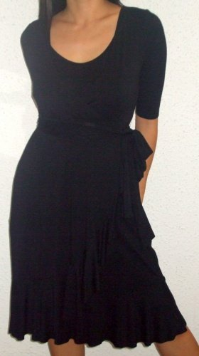 Evita Dress (black)