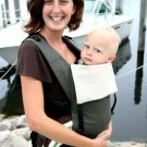 Action Baby Carrier Solid- OlivegGreen/Khaki (Sin$165.50)