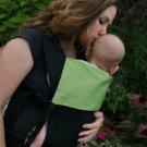 Action Baby Carrier Organics- Avocado (Sin$192.50)