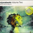 Anjunabeats V.2 ABOVE & BEYOND Mixed UK Trance CD NEW!