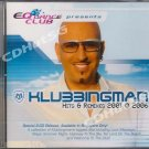 Klubbingman HITS & REMIXES 2001 >> 2006 2 CD SEALED NEW
