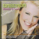 Cascada OFFICIAL REMIX Album 2 CD Ready For Love 2007