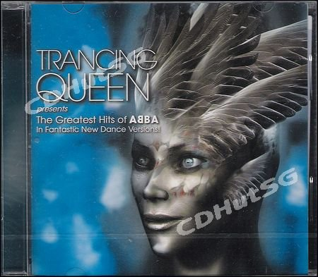 DJ Ensamble TRANCING QUEEN ABBA Dance Mix Hits 2006