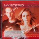 Mysterio THE CD ALBUM Bonus 5 Mixes Euro Dance 2005 NEW
