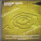 Cosmic Gate EARTH MOVER CD Album + Mixes 2 CD Edt NEW!