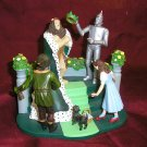 Dept. 56 KING OF FORREST Wizard Of Oz FIGURINE SET