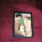 Chris Reeve SOMEWHERE IN TIME Gazeebo MAGNET Jane Seymour