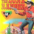 1998 CAPTAIN  ACTION  AS  THE  LONE  RANGER