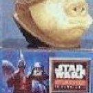 STAR WARS, 1996 , APPLAUSE GAMORREAN GUARD PIG GUARD STAR WARS FIGURAL MUG