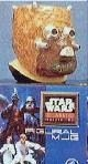 STAR  WARS, 1996 , APPLAUSE , TUSKEN RAIDER CERAMIC MUG