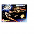 STAR WARS TRADE FEDERATION DROID FIGHTERS  MODEL KIT