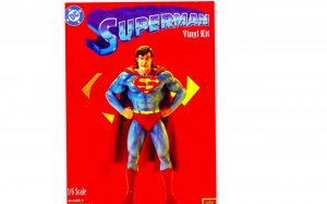 HORIZON SUPERMAN MODEL KIT