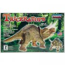 LINDBERG TRICERATOP DINOSAUR  MODEL KIT