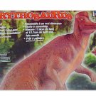 LINDBERG CORYTHOSAURUS DINOSAUR MODEL KIT