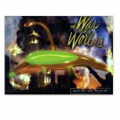 PEGASUS  THE  WAR OF THE WORLDS  MARTIAN WAR MACHINE MODEL KIT
