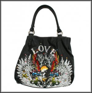 HELL'S ANGEL BAG