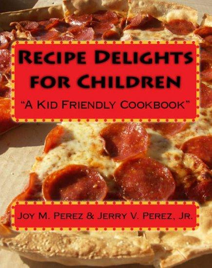Recipe Delights for Children