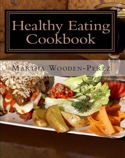 Healthy Eating Cookbook