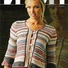 Iren French High Fashion Russian Magazine Spring 2006