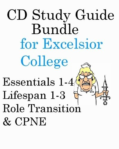 Excelsior College Nursing 46