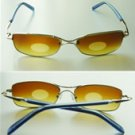 jinji consistant glasses--color of blove