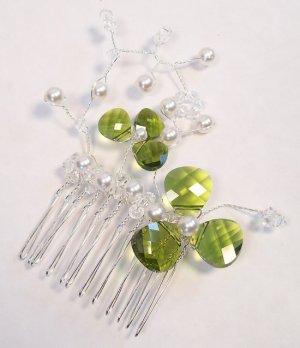 Go Green - Natalya Haircomb - St Patricks - Clover - Teardrop - Irish