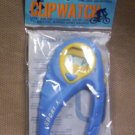 3 Function LCD Sport Clipwatch, Item # 08-001001060003