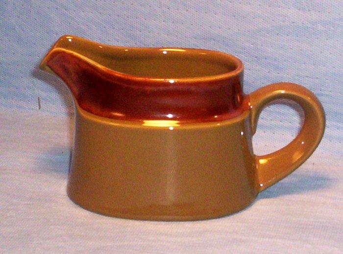 Noritake Primastone Stoneware Creamer, Item # 04-001001060011