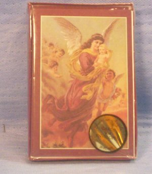 Guardian Angels Cards and Envelopes 20 pc set, Item # 04-001004060012