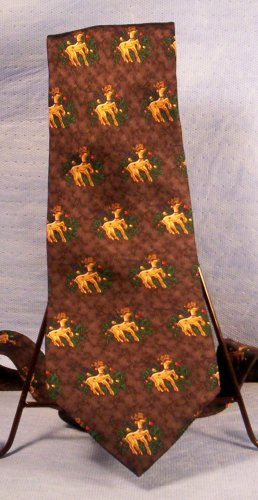 The Rudolph Co. Silk Tie,  Item 10-0010050060001
