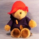 1981 Paddington Bear, 9  inches tall, Item # 08-001014060021