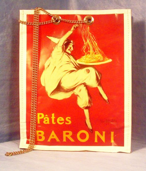 Pates Baroni Purse, Item # 07-001014060009